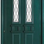 Σχέδια για πόρτες αλουμινίου.